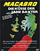 Macabro - Die Küsse der Jane Baxter (Limited X-Rated Eurocult Collection) (Cover C) Blu-ray