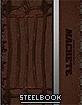 Machete (2010) - KimchiDVD Exclusive Limited Triple Steelbook Boxset Edition (KR Import ohne dt. Ton) Blu-ray