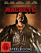 Machete - Steelbook Edition (Neuauflage) Blu-ray