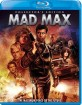 Mad Max - Collector's Edition (1979) (Region A - US Import ohne dt. Ton) Blu-ray