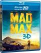 Mad Max: Furia en la carretera (2015) 3D (Blu-ray 3D + Blu-ray + Digital Copy) (ES Import ohne dt. Ton) Blu-ray