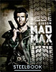 Mad Max Trilogy - Limited Edition Steelbook (ES Import) Blu-ray
