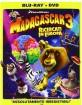 Madagascar 3: Ricercati in Europa (Blu-ray + DVD) (IT Import) Blu-ray