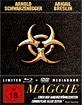 Maggie (2015) - Limited Mediabo...