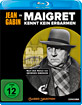Maigret kennt kein Erbarmen (Classic Selection) Blu-ray