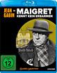Maigret kennt kein Erbarmen (Classic Selection) Blu-ray