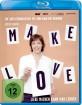 Make Love: Liebe machen kann man lernen - Staffel 1 (Neuauflage) Blu-ray