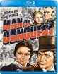 Man of Conquest (1939) (Region A - US Import ohne dt. Ton) Blu-ray