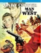 Man of the West (1958) (Region A - US Import ohne dt. Ton) Blu-ray