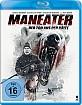 Maneater - Tod aus der Kälte Blu-ray