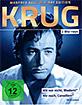 Manfred Krug: Mir nach, Canaillen! +  Mit mir nicht, Madam! (Doppelset) Blu-ray