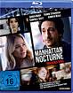 Manhattan Nocturne - Tödliches Spiel Blu-ray