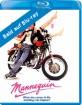 Mannequin (1987) Blu-ray
