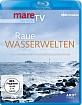 mareTV: Raue Wasserwelten Blu-ray