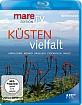 mareTV: Küstenvielfalt Blu-ray