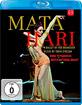 Mata Hari - Ballett Blu-ray
