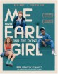 Me and Earl and the Dying Girl (2015) (Blu-ray + UV Copy) (Region A - US Import ohne dt. Ton) Blu-ray