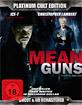 Mean Guns - Platinum Cult Edition (Limited Edition) Blu-ray