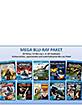 Mega Blu-ray Paket (13-Disc Set) Blu-ray