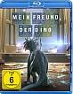 Mein Freund, der Dino Blu-ray