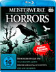 Meisterwerke des Horrors (4-Disc Set) Blu-ray