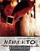 Memento - Limited Edition Steelbook (KR Import ohne dt. Ton) Blu-ray