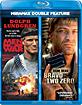 Men of War / Bravo Two Zero - Miramax Double Feature (Region A - Blu-ray