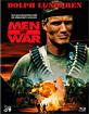 Men of War (Limited Hartb