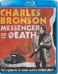 Messenger of Death (1988) (Region A - US Import ohne dt. Ton) Blu-ray