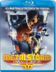 Metalstorm: The Destruction of Jared-Syn (1983) (Blu-ray 3D + Blu-ray) (Region A - US Import ohne dt. Ton) Blu-ray
