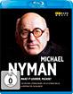 Michael Nyman - Make It louder, please! Blu-ray