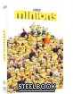 Minions (2015) 3D - FilmArena Exclusive Limited Full Slip Edition Steelbook (Blu-ray 3D + Blu-ray) (CZ Import ohne dt. Ton) Blu-ray
