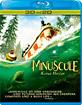 Minuscule - Kleine Helden 3D (Blu-ray 3D) (CH Import) Blu-ray