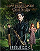 Miss Peregrine's Home for Peculiar Children 3D - KimchiDVD Exclusive Limited Full Slip Steelbook (KR Import ohne dt. Ton) Blu-ray