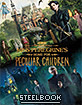 Miss Peregrine's Home for Peculiar Children 3D - Manta Lab Excl. Lenticular Slip Steelbook (Region A - HK Import ohne dt. Ton) Blu-ray