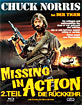 Missing in Action 2: Die Rückkehr - Limited Mediabook Edition (Cover B) (AT Import) Blu-ray