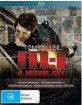 Mission: Impossible 4 Movie Set - JB Hi-Fi Exclusive (AU Import) Blu-ray