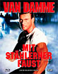Mit stählerner Faust - Limited Mediabook Edition (Cover B) (AT Import) Blu-ray