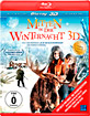 Mitten in der Winternacht 3D (Blu-ray 3D) Blu-ray