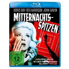 Mitternachtsspitzen (Neuauflage) Blu-ray