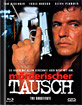Mörderischer Tausch - Limited Edition Media Book (Cover C) (AT Import) Blu-ray