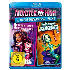 Monster High Flucht Von Der Schädelküste