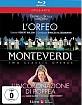 Monteverdi - Two Classic Operas (Doppelset) Blu-ray
