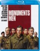Monuments Men (IT Import) Blu-ray