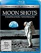 Moon Shots - Faszination Weltraum Blu-ray