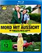 Mord mit Aussicht - Die komplette dritte Staffel Blu-ray