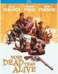 More Dead Than Alive (1969) (Region A - US Import ohne dt. Ton) Blu-ray
