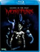 Morituris - Legions of the Dead (2011) (Region A - US Import ohne dt. Ton) Blu-ray