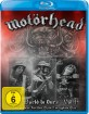 Motörhead - The Wörld is Ours - Vol. 1 Blu-ray