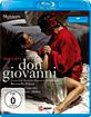 Mozart - Don Giovanni (Pizzi) Blu-ray